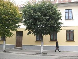 Здание по ул. Победы - 37