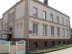 Здание по ул. Талаха - 9